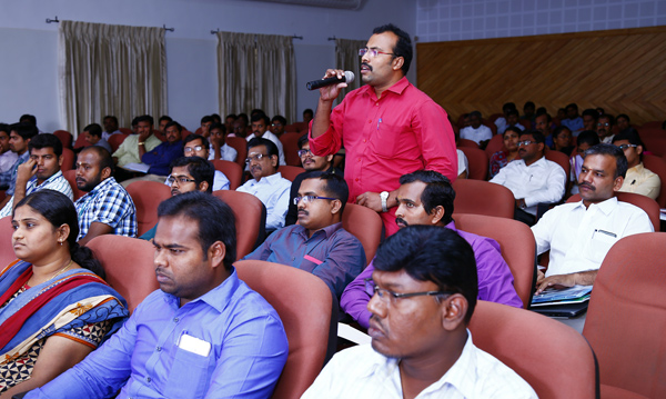 Cochin Workshop